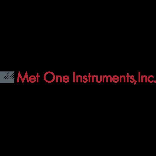 Met One Instruments