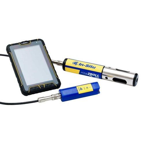 In Situ Aqua TROLL 400 Multiparameter Probe