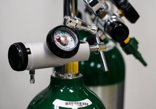 Calibrador de Gases