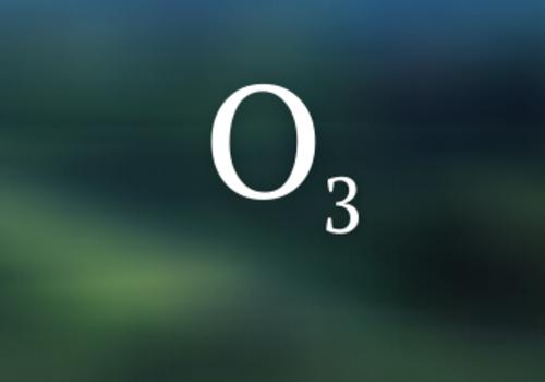 Ozono (O3)