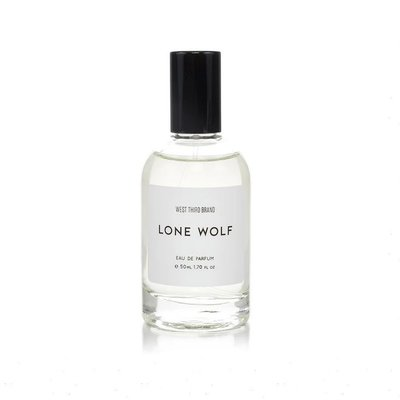 West Third Brand Eau de Parfum