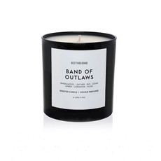West Third Brand Scented Candles