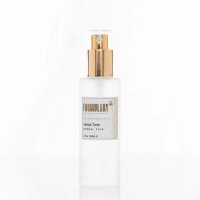 Herbal Tonic Face & Body Mist