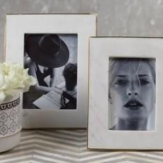Marmo Photo Frame