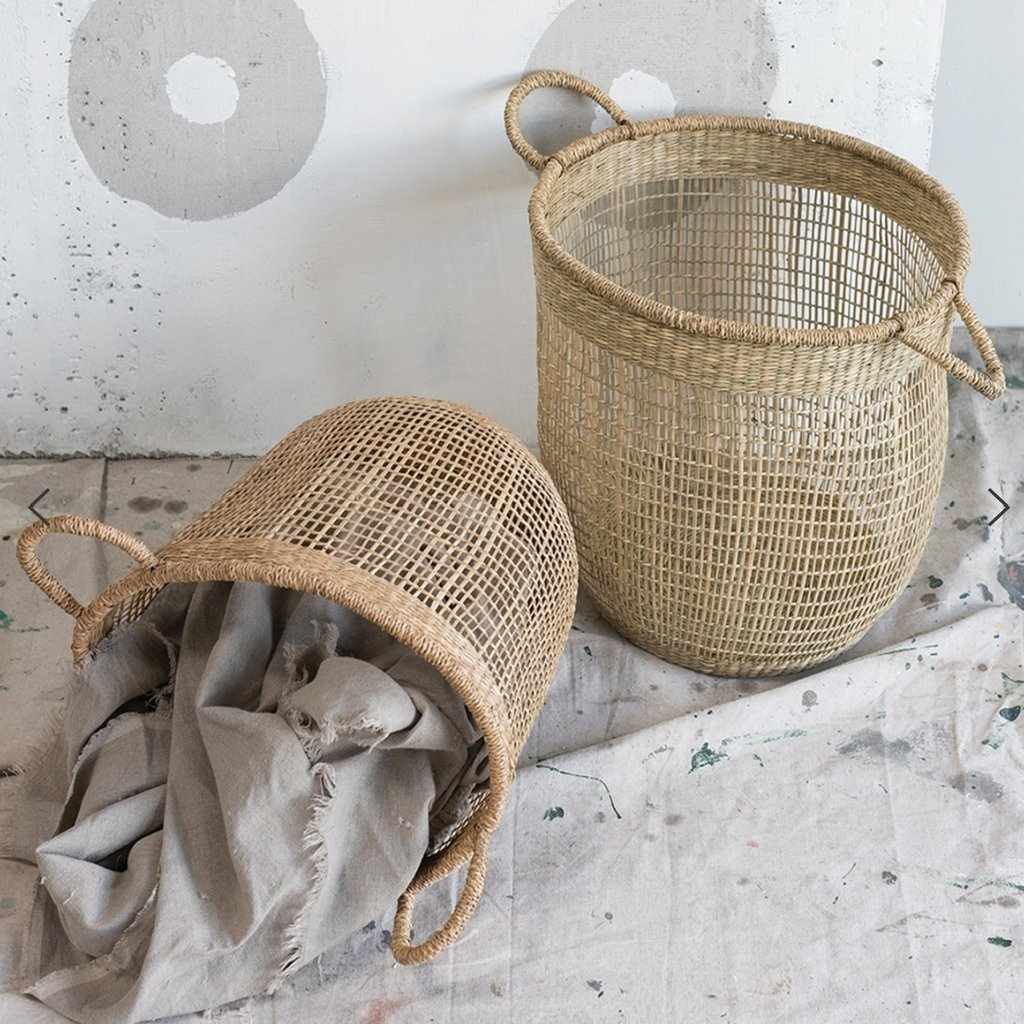 Simona Baskets Set of 2