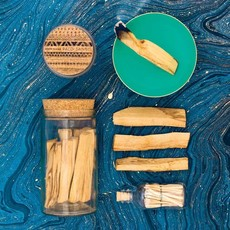 Palo Santo Large Sticks