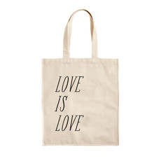 Love Is Love Tote