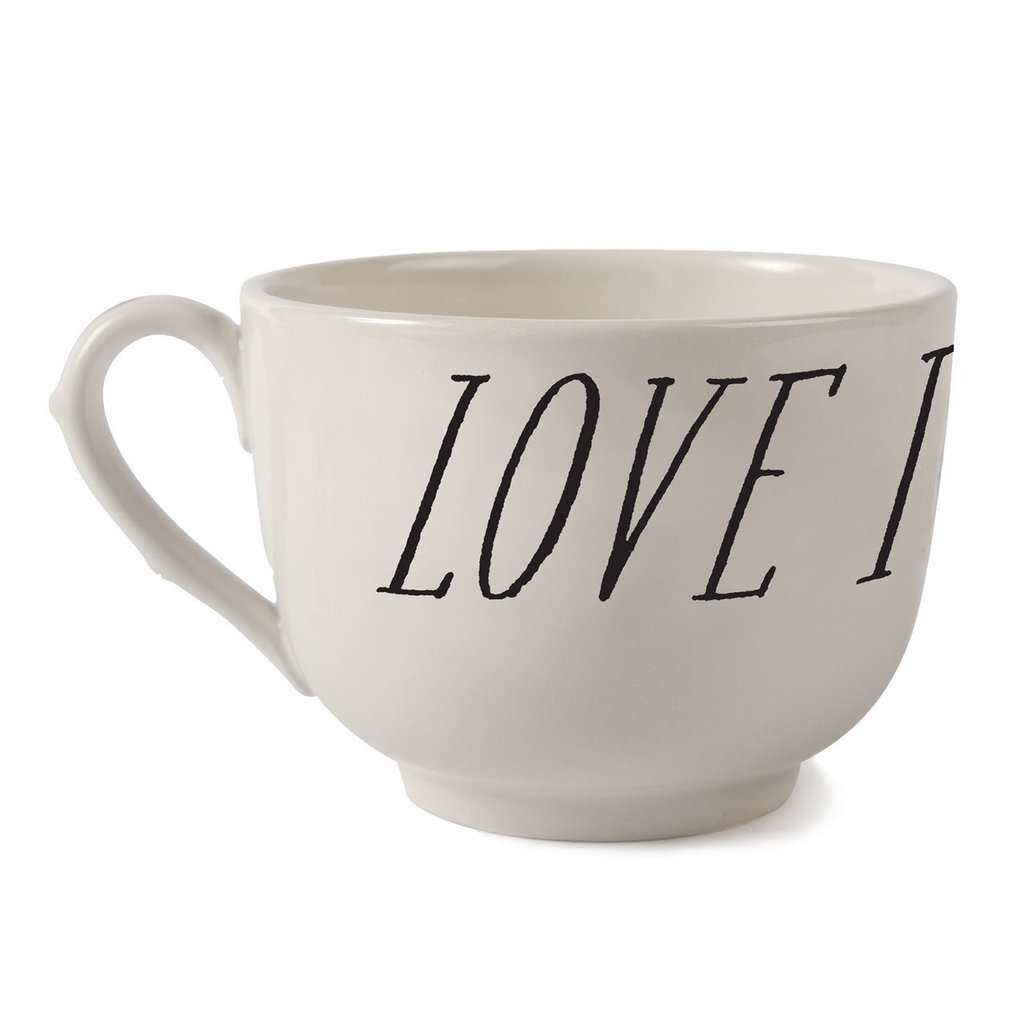 Grand Cup Love Is Love