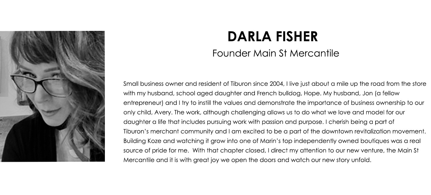 Darla Fisher Bio