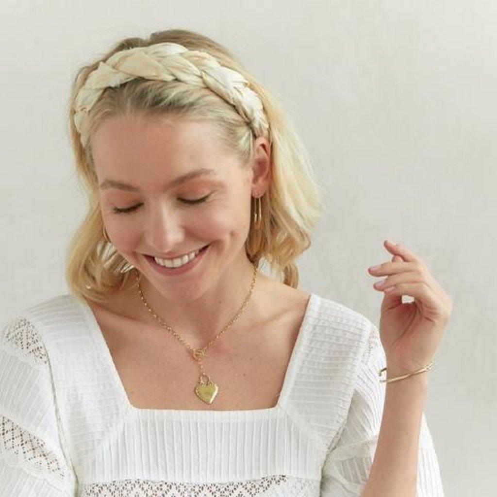 Marisa Mason Amour Necklace