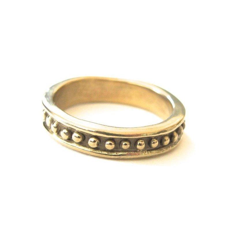 Marisa Mason Cosmia Ring