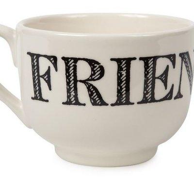 Grand Cup Friend