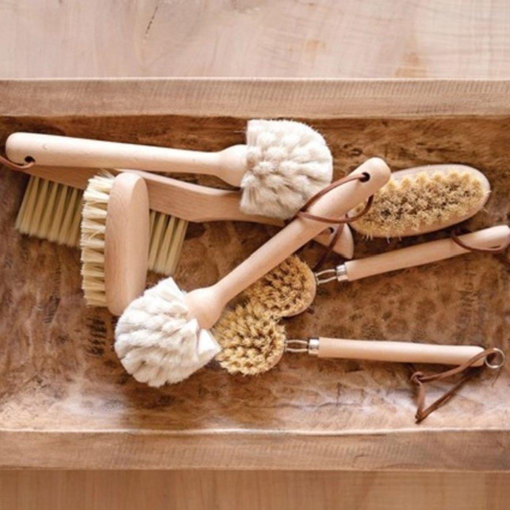 Beech Wood Dish Brush