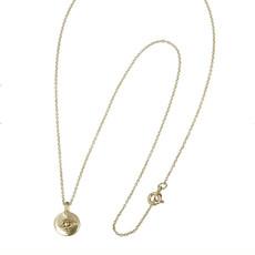 Viginia Eye Necklace