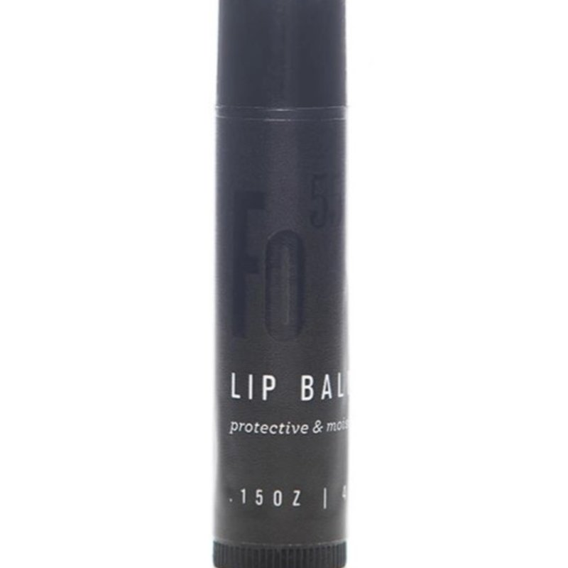 Formulary 55 Vegan Lip Balm