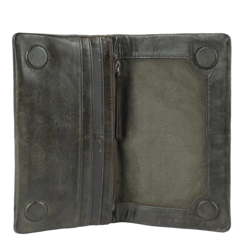 Terry Wallet
