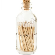 Skeem Spark Mini Match Bottle