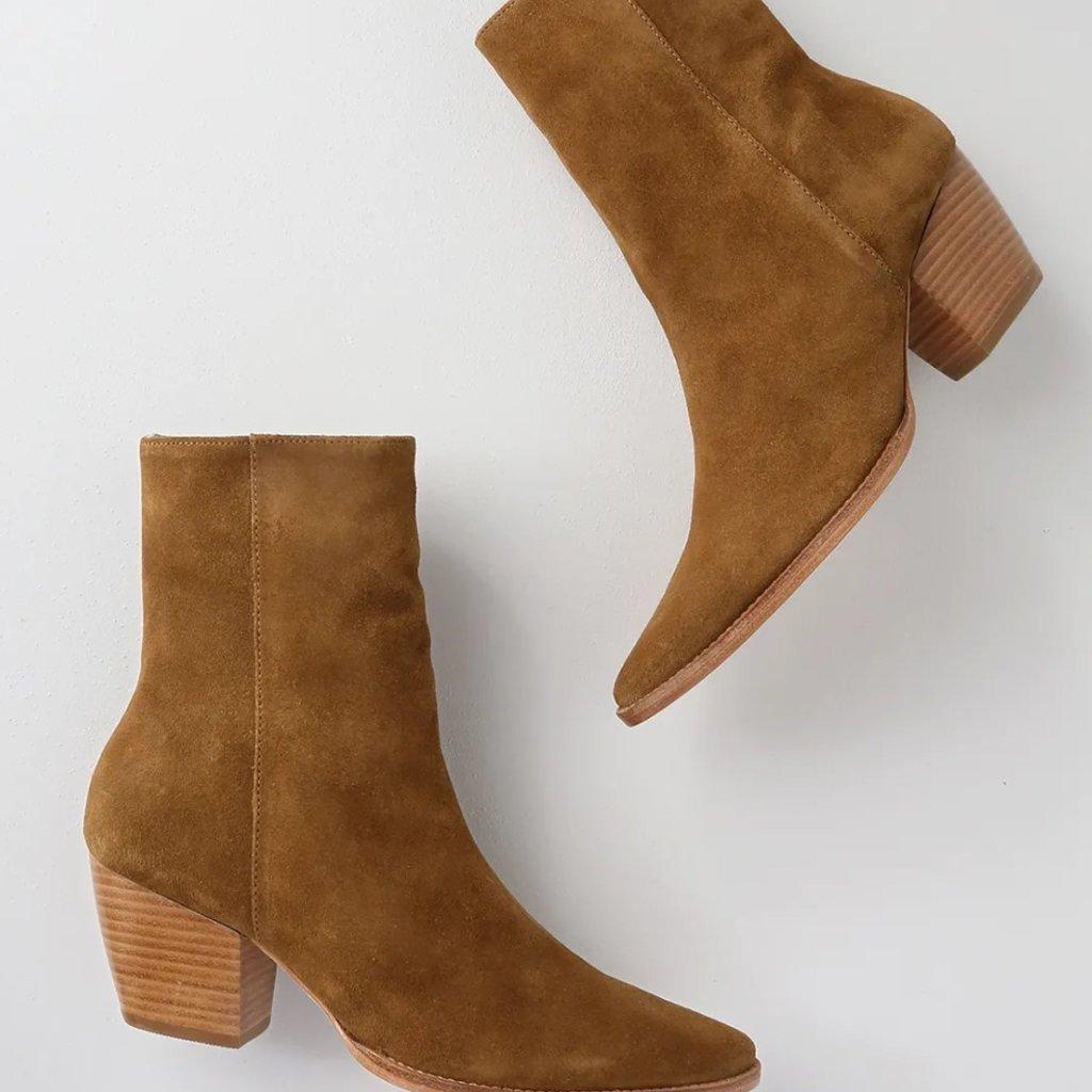 Matisse Caty Suede Boot