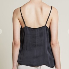 Grade & Gather Lace Front Tank