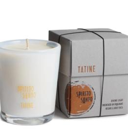 Tatine Spirito Santo Candle