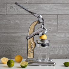 Mexican Gold Citrus Juicer