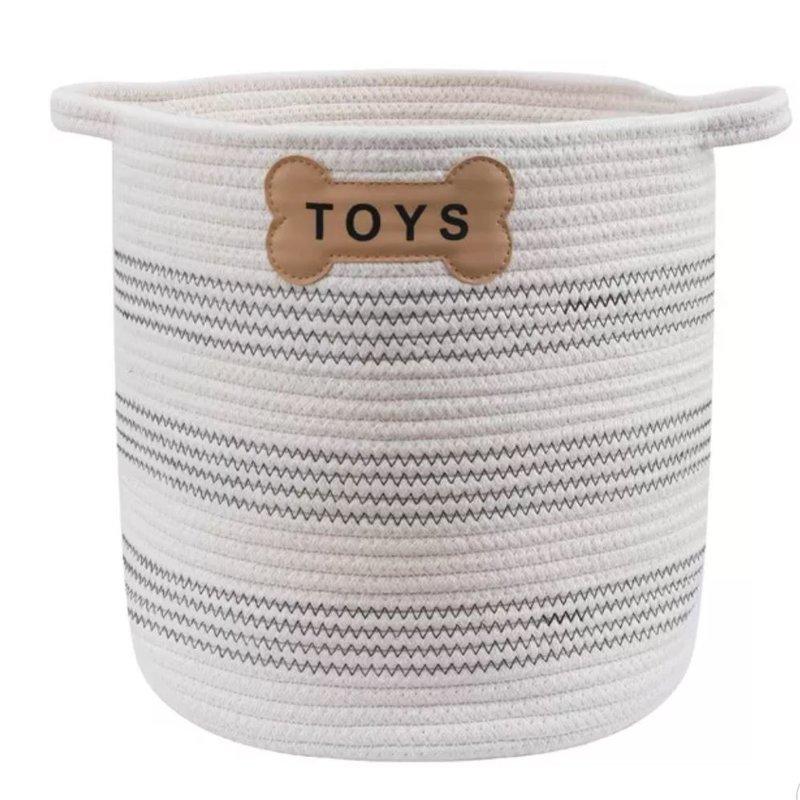 Florence Toy Basket