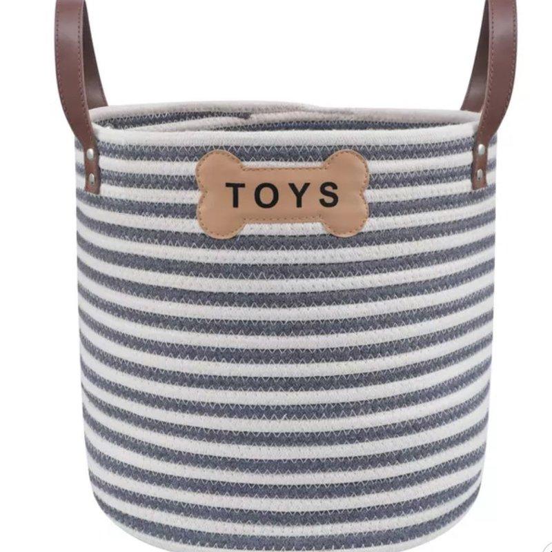 Sienna Toy Basket
