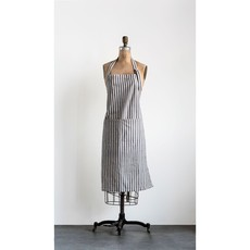 Cotton Striped Apron