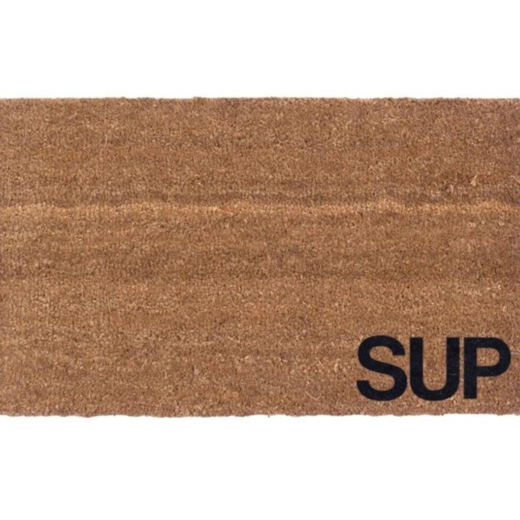 Cocomats N More Sup Vinyl Coir Doormat