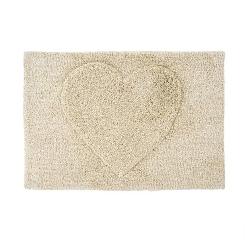Indaba Love Bath Mat