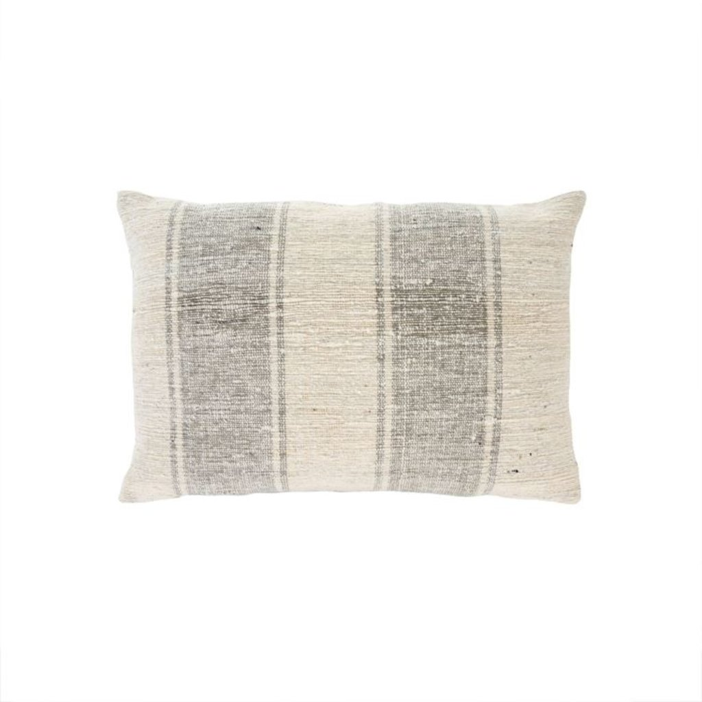 Serena Slub Pillow