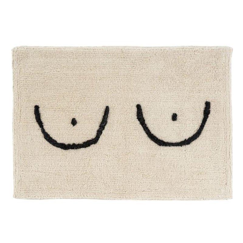 Indaba Topless Bath Mat