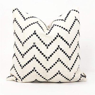 Bryar Wolfe ZARA Pillow Throw Pillows