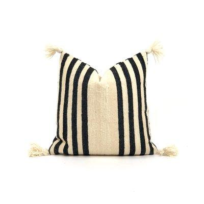 Bryar Wolfe BRUG Pillow Throw Pillows