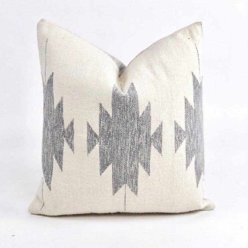 Amba Pillow Handmade