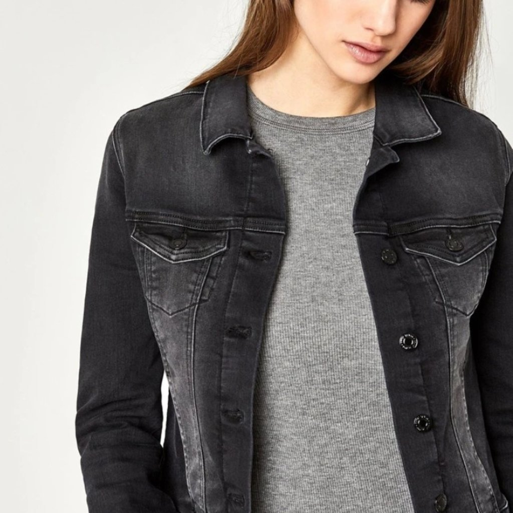 Samantha Super Soft Jacket