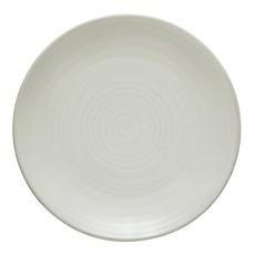 Matte Stoneware Plates, Set of 4