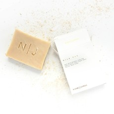 Nash and Jones Goat Milk Cleansing Bar