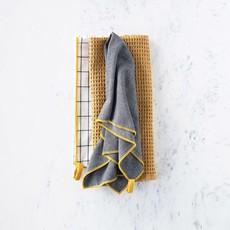 Cotton Tea Towels, Multi Color