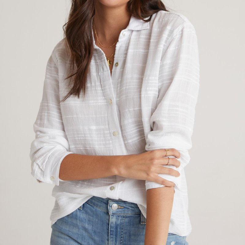 Bella Dahl RELAXED BUTTON DOWN