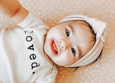 Baby/Stationary