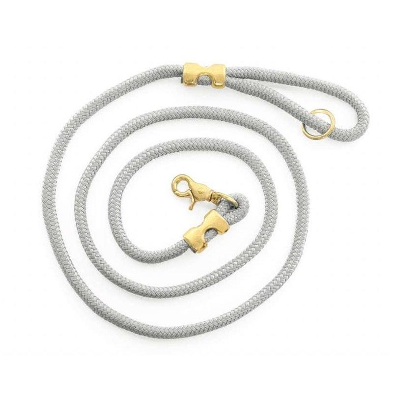 The Foggy Dog Marine Rope Dog Leash  6 feet