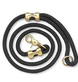 The Foggy Dog Marine Rope Dog Leash 4 feet