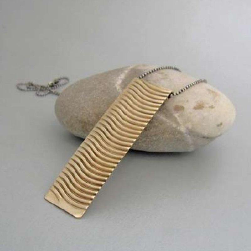Maddalena Bearzi Increspature Necklace