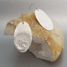 Marea Silver Earrings