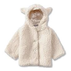 Lamby Lamb Coat