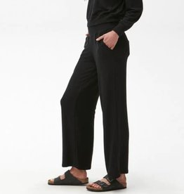 Michael Stars Juniper Brushed Jersey Pant Ash