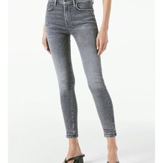 Frame Le One Skinny Crop Hughes One Size (23-28/00-6)
