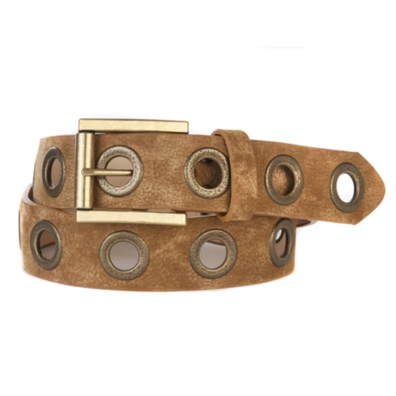 Brave Leysa Safari Cognac Belt