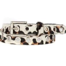 Dai Leopard Belt
